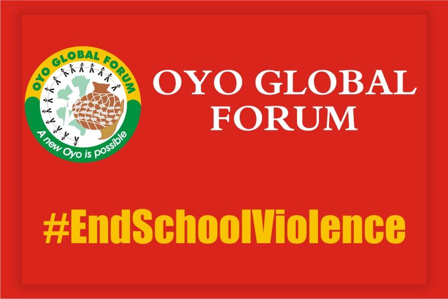 #EndSchoolViolence Campaign