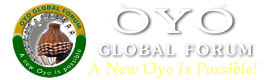 OYO GLOBAL FORUM