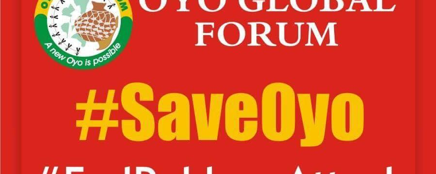 Spate Of Robbery Attacks In Oyo: OGF's Statement *We Are Mobilising Vigilante Groups To Secure Our Neighborhoods…